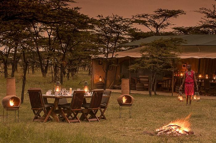 kicheche bush camp masai mara photo safari