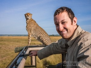 richard costin wildlife photography workshops