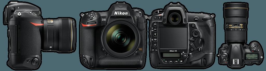 Nikon_D4_QuadViews